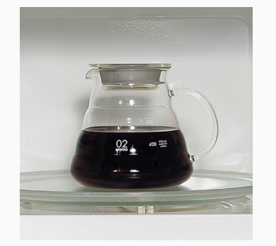 Hario V60 Coffee Server 600 ml Glass_3 Ashcoffee