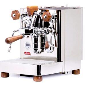 Lelit Bianca V2 Dual Boiler Espresso Machine