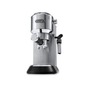 Dedica Pump Espresso Metal EC 685.M_1 Ashcoffee