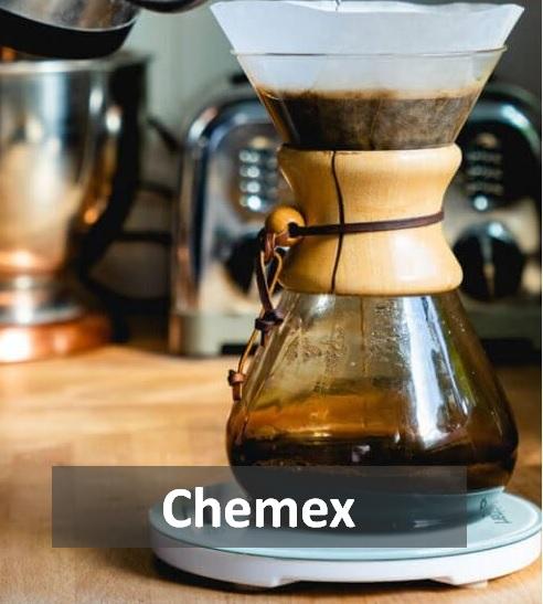 Chemex Brewing Tool