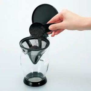 Hario Dripper Pot Cafeor 300 ml_2 Ashcoffee