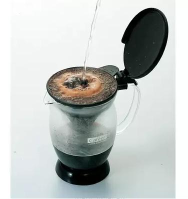 Hario Dripper Pot Cafeor 300 ml_3 Ashcoffee