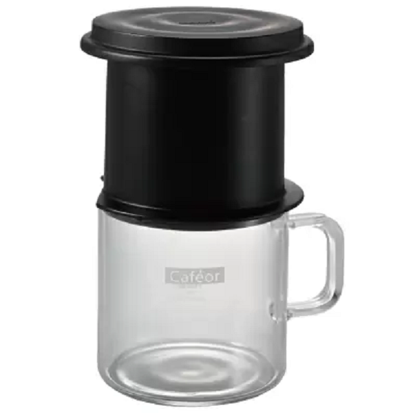 Hario One Cup Cafeor 200 ml_1 Ashcoffee