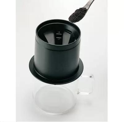 Hario One Cup Cafeor 200 ml_2 Ashcoffee
