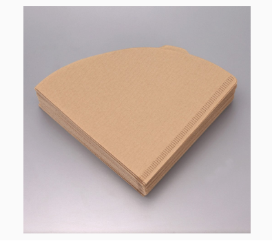 Hario Paper Filter - 01 - Brown 100 Sheets_2 Ashcoffee