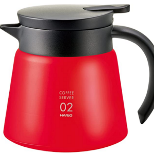 Hario Range Server Red 600 ml_1 Ashcoffee