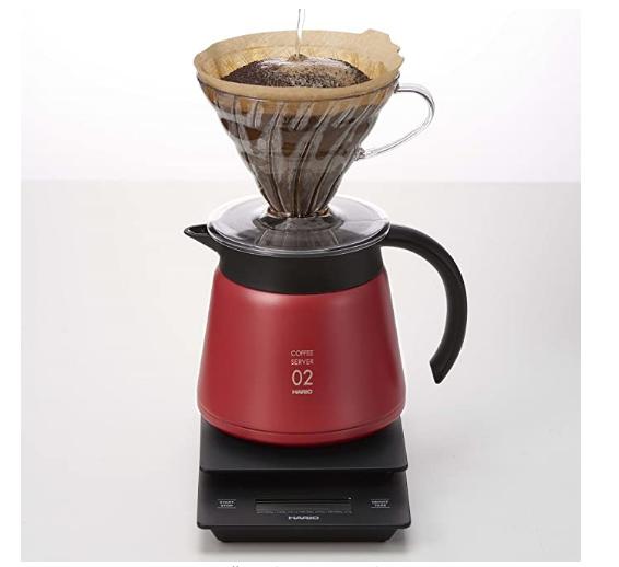 Hario Range Server Red 600 ml_3 Ashcoffee