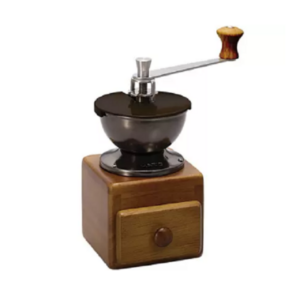 Hario Small Coffee Grinder_1 Ashcoffee