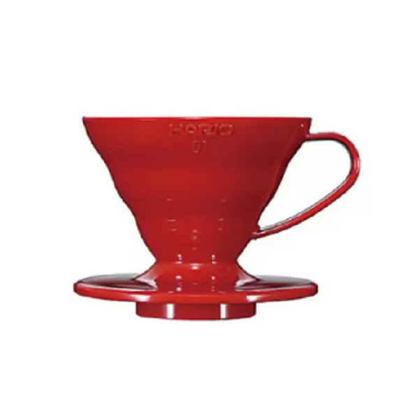 Hario V60 Coffee Dripper 2 Cups Plastic_1 Ashcoffee