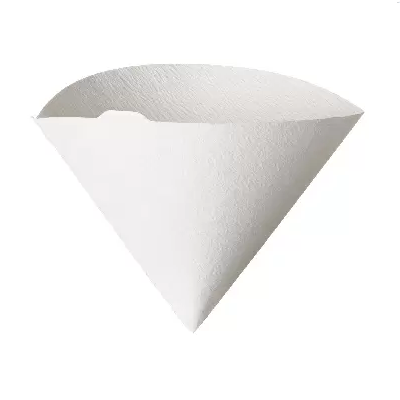 Hario V60 Paper Filter - 01 - White 100 Sheets_3 Ashcoffee