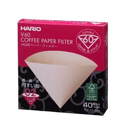 Hario VCF-02-40M Ashcoffee