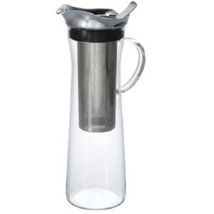 Hario Cold Brew Coffee Pitcher with Handle 1000 ml_1 Ashcoffee