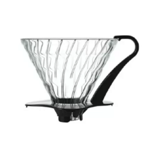 Hario V60 Coffee Dripper 06 Cups Glass_1 Ashcoffee