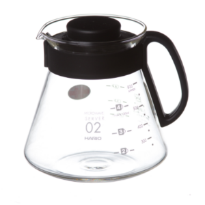 Hario V60 Coffee Server 600 ml_4 Ashcoffee