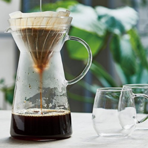 Hario V60 Glass Iced Coffee Maker_2 Ashcoffee