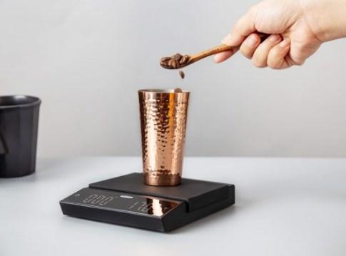 Felicita Incline espresso scale_2 Ashcoffee