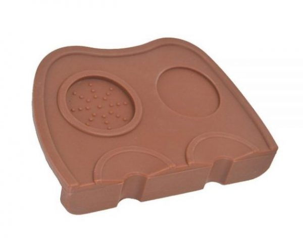 Tamper Mat big brown_1 Ashcoffee