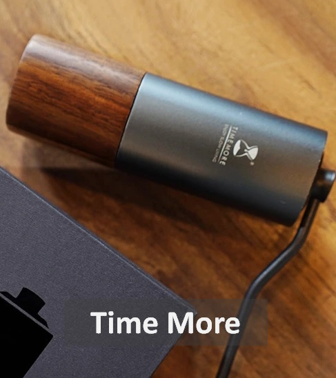Time More