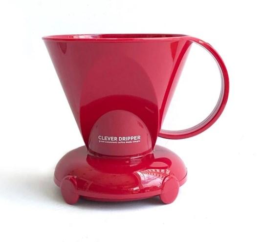 Clever Coffee Dripper_1 Ashcoffee