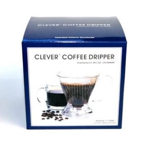 Clever Coffee Dripper_6 Ashcoffee