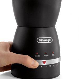 Delonghi KG49_2 Ashcoffee
