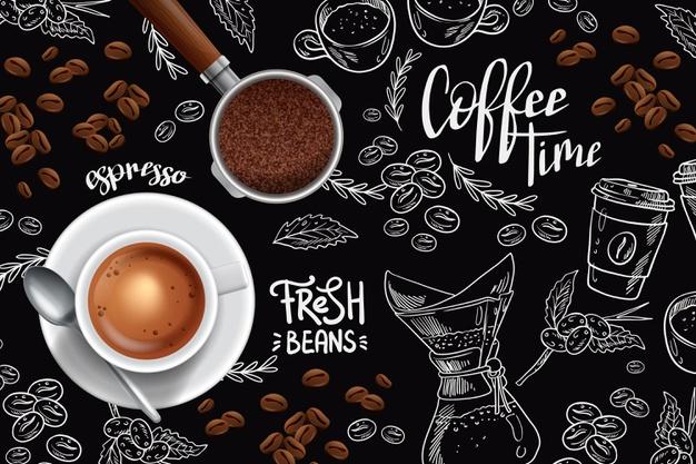 Coffee Jargons